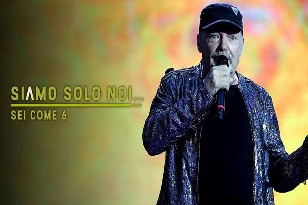 Siamo Solo Noi - Sei Come 6 (2019) HDTV 720P ITA AC3 x264 mkv