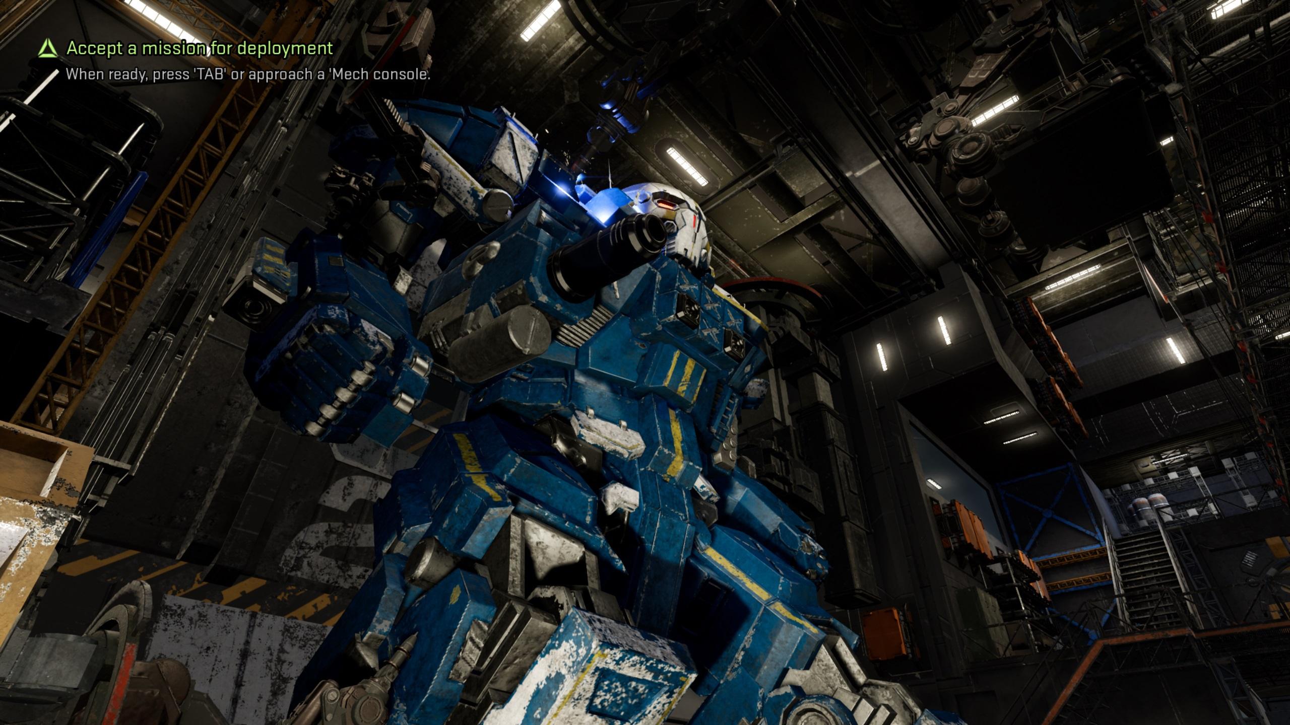 Mechwarrior 5 Release Date - 0425