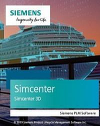 Siemens Simcenter 3dppjed