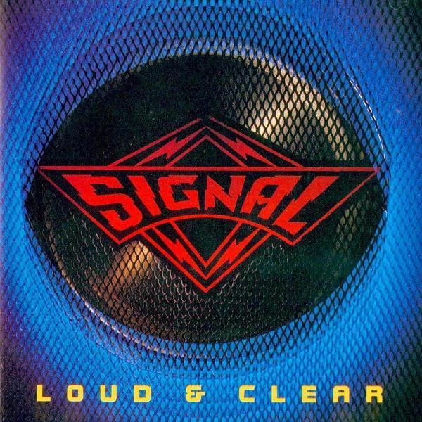 Signal – Loud & Clear (1989) [FLAC/MP3]