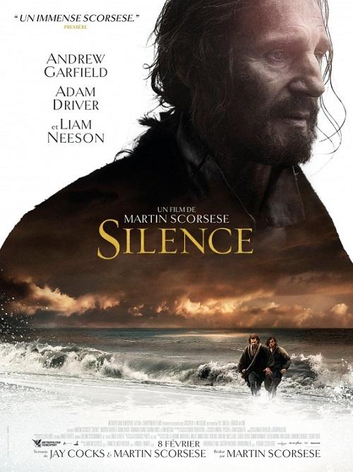 Sessizlik – Silence (2016) Film İndir