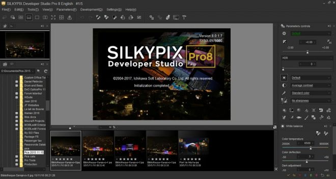 download SILKYPIX Developer Studio Pro v8.0.18.0 (x64)