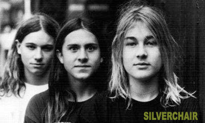 Silverchair - Discography