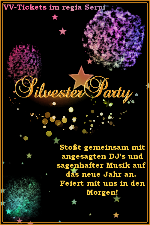 Silvester-Party Silvester-patyzpjqv
