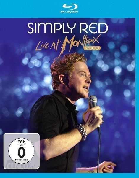 Simply Red – Live At Montreux 2003/2010 (2012) [BDRip 720p]