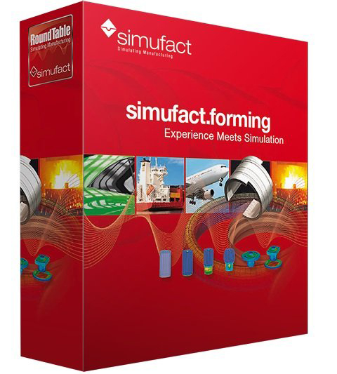 Simufact.Forming v13.3.1 x86-x64 ISO