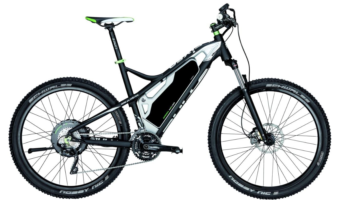 elektro bike bulls six50 20 ah ebike pedelec green mover. Black Bedroom Furniture Sets. Home Design Ideas