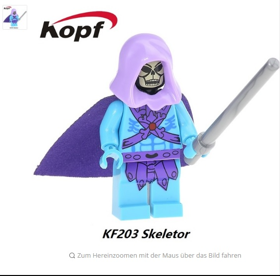 Skeletor - Skeletor 1 EP
