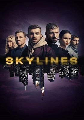 Skylines - Stagione 1 (2019) (Completa) WEBRip ITA AC3 Avi Skilines4zj4s