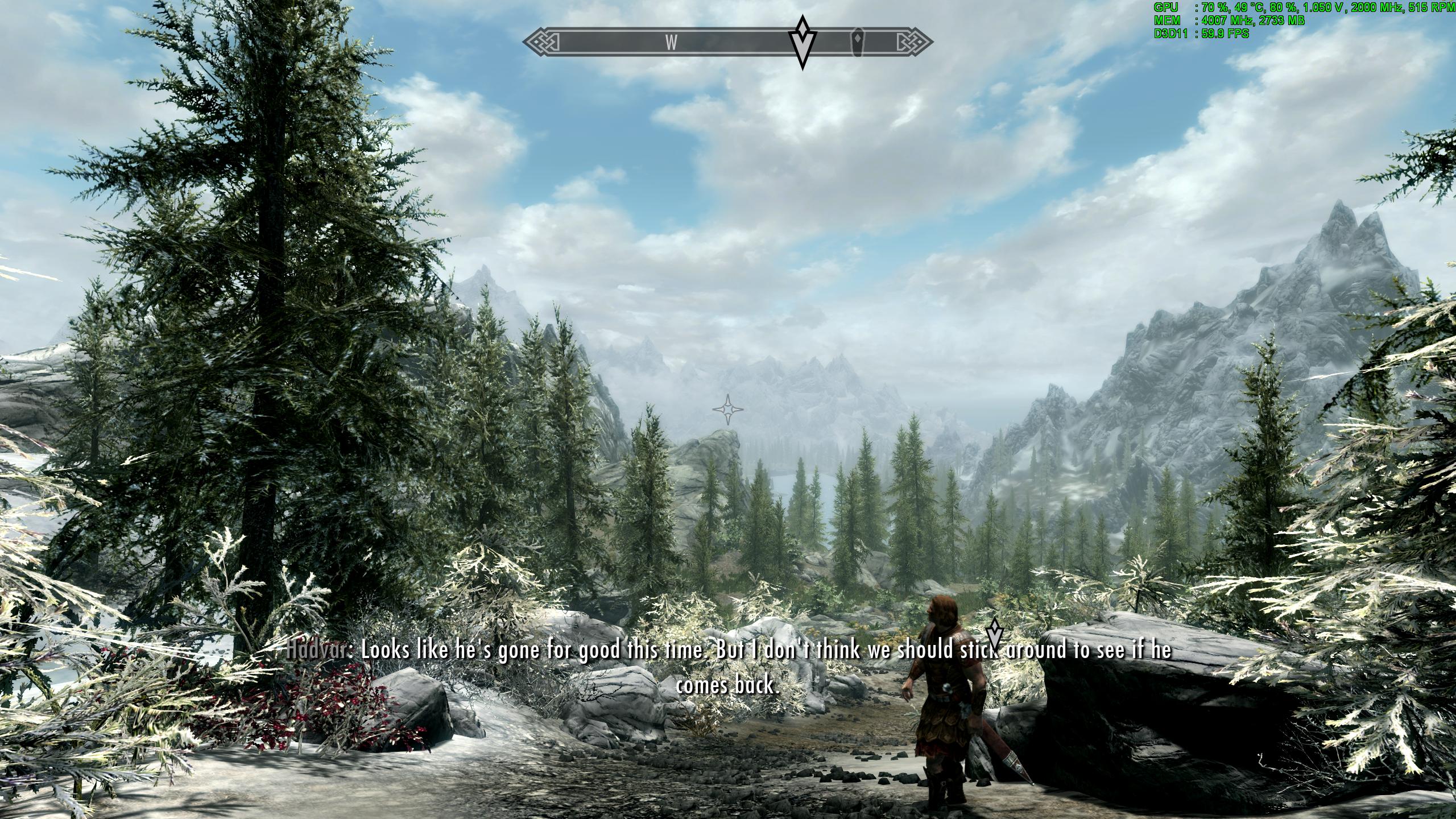 Official] The Elder Scrolls V: Skyrim Information and