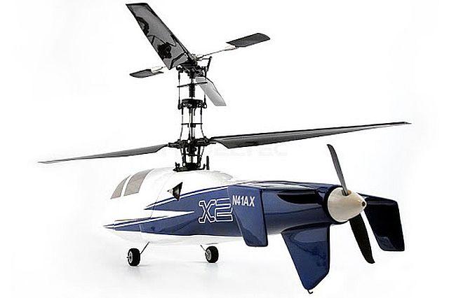 Sikorski X2 von Skyrush Skyrushsikorskyx2kykr0