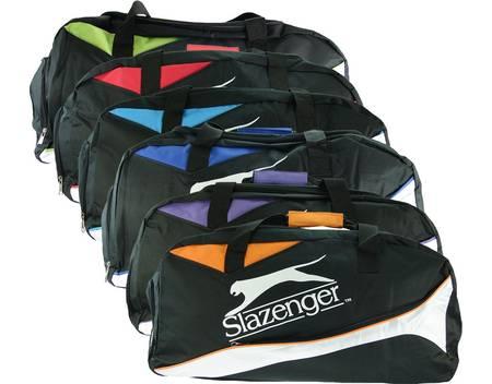 slazenger sporttasche