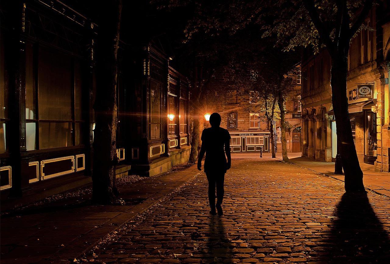 Wenn Stalking Leben Zerstört Und Wie Sie Sich Helfen Können