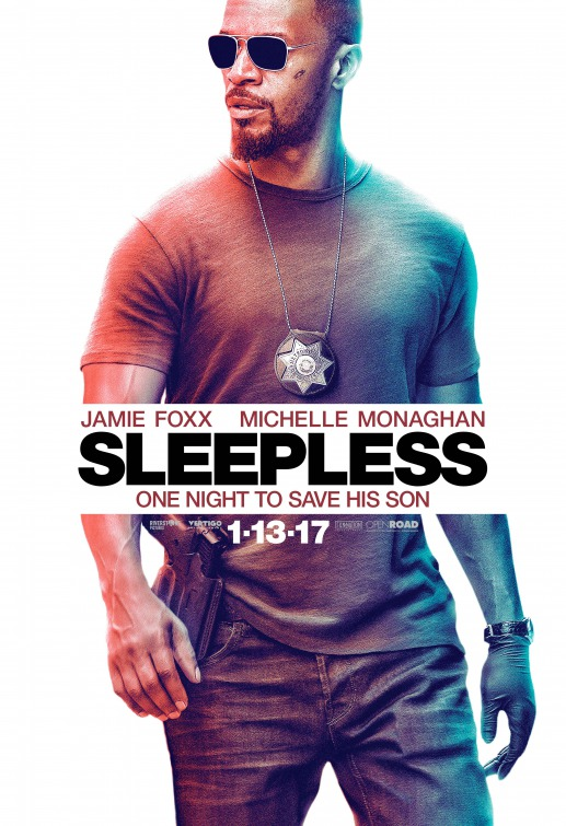 Sleepless Full Film indir