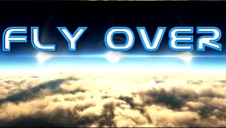 FLY OVER PLANETS AND SATELLITES IN SOLAR SYSTEM Slika2w9rrc