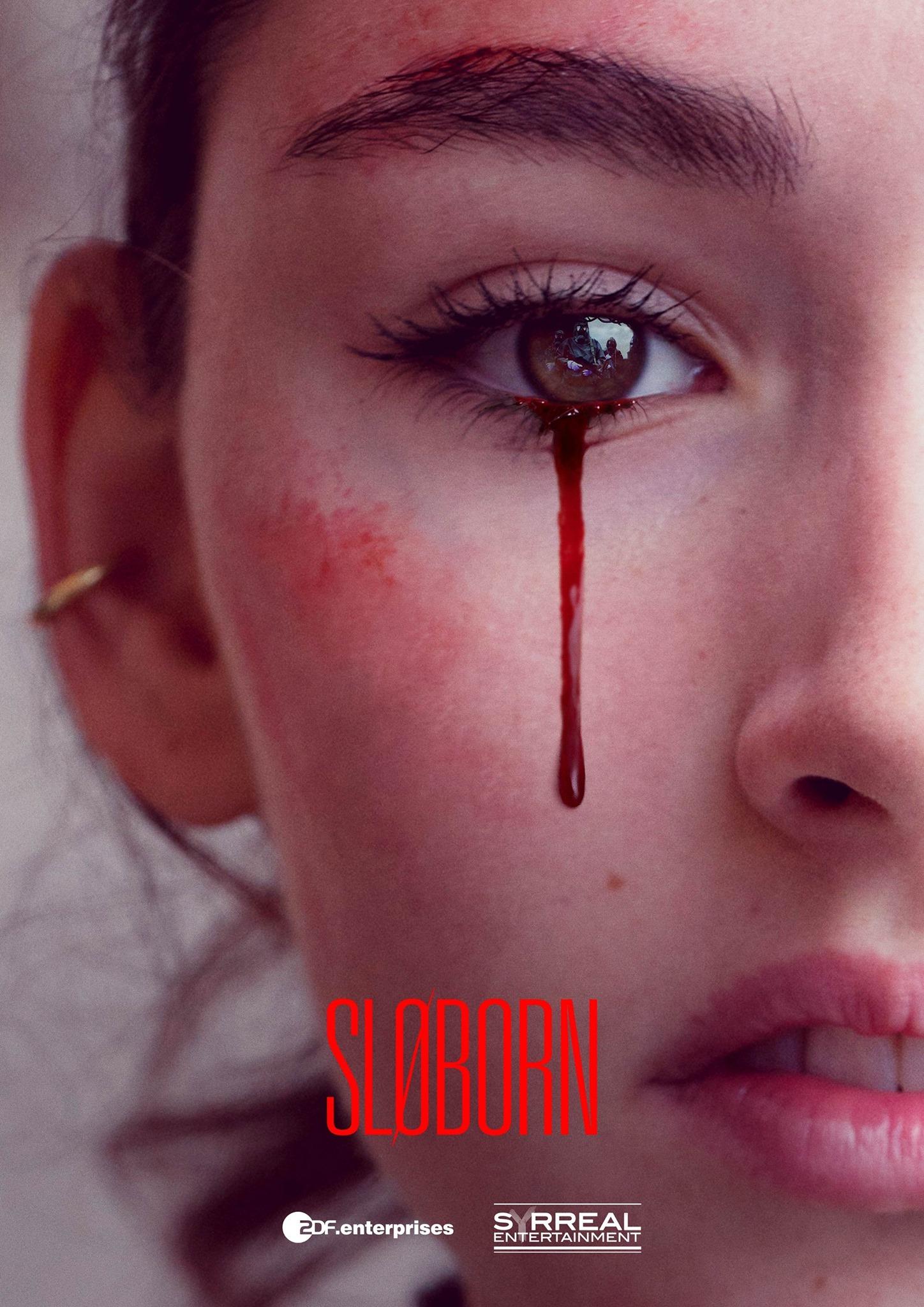 Sloborn 1. Sezon Tüm Bölümleri Türkçe Dublaj indir | 1080p