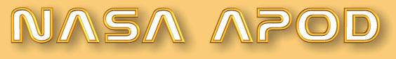 ARHIVA ASTRONOMSKIH SLIKA DANA od 1. prosinca 2014. Slovazaarhivue4u49