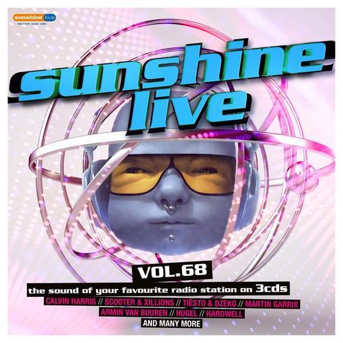 VA - Sunshine Live Vol. 68 (2019)