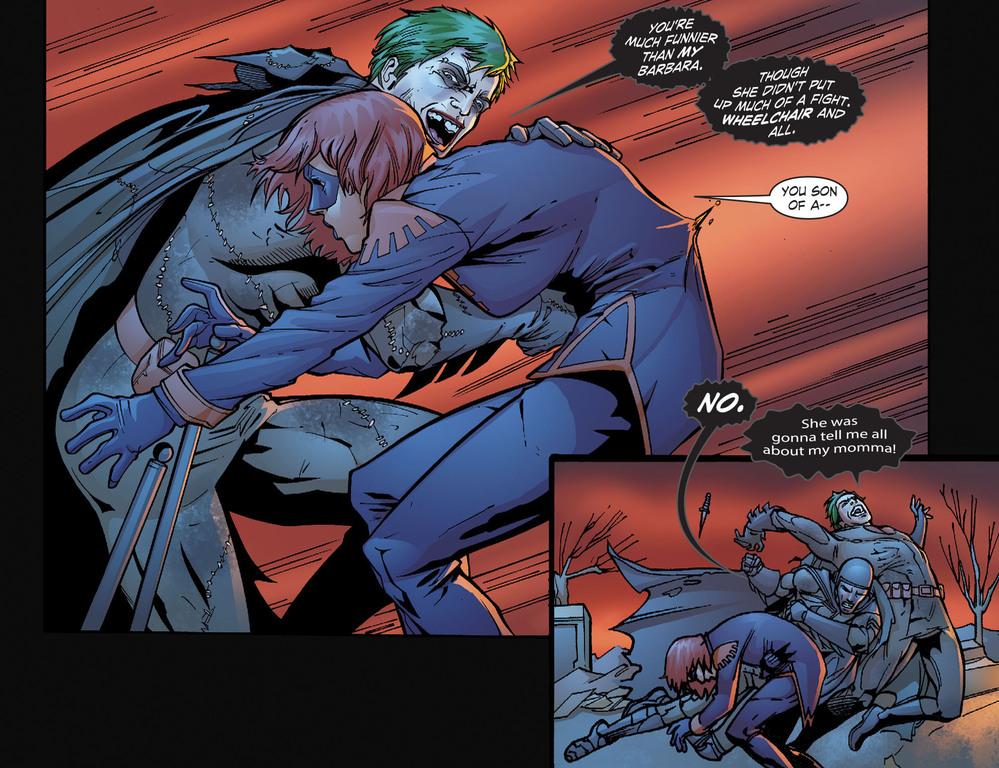Scansdaily Smallville Alien 11