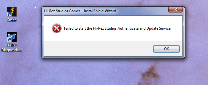 hi rez studios diagnostics and support download