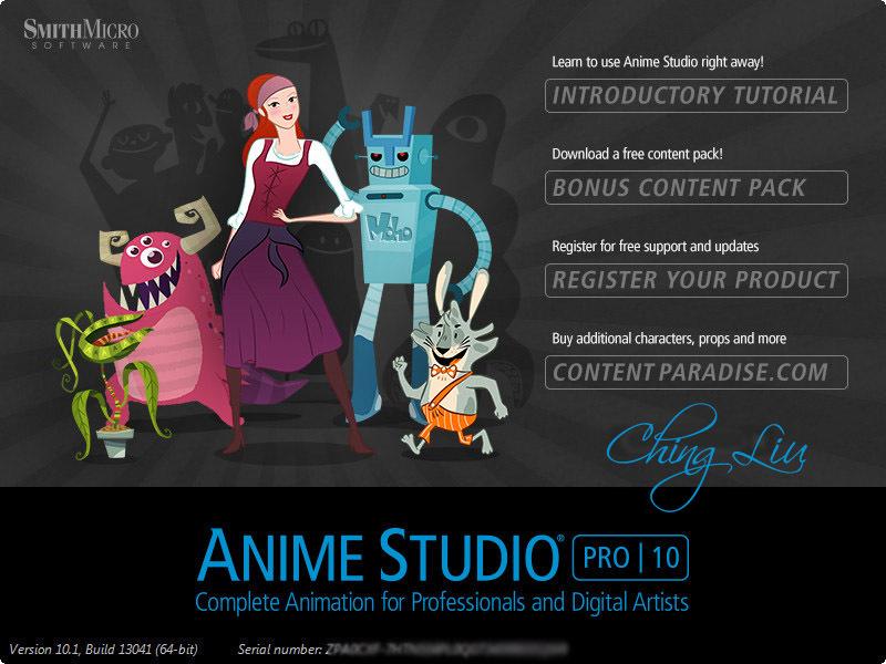 Скачать аниме студио про 10 торрент