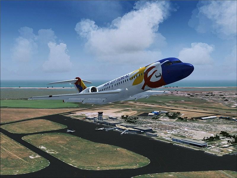 Share Add on Flight Simulator - Part 1 - Page6 | KASKUS