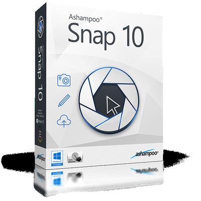 download Ashampoo.Snap.v10.0.3