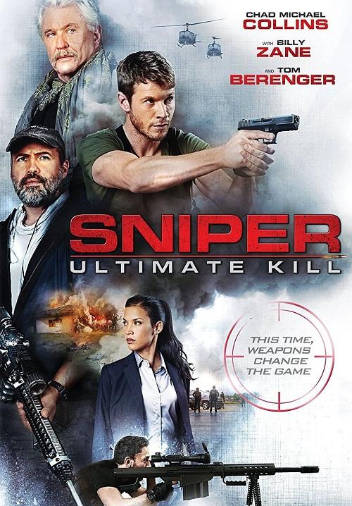 Keskin Nişancı 7 – Sniper: Ultimate Kill (2017) Film İndir