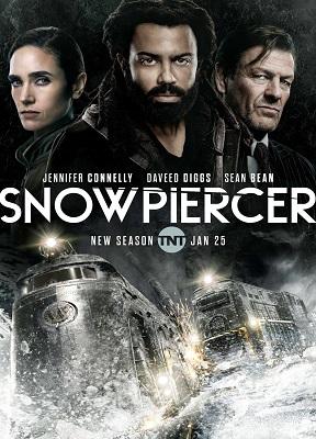 Snowpiercer - Stagione 2 (2021) (Completa) WEBMux  ITA ENG AC3 Avi