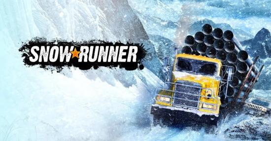SnowRunner v15 1-P2P