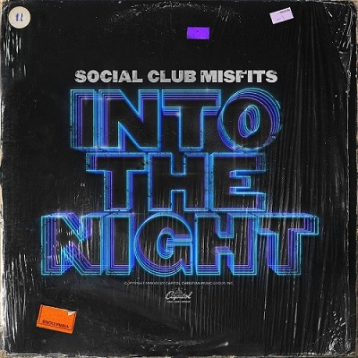 Social Club Misfits - Into The Night (2018)