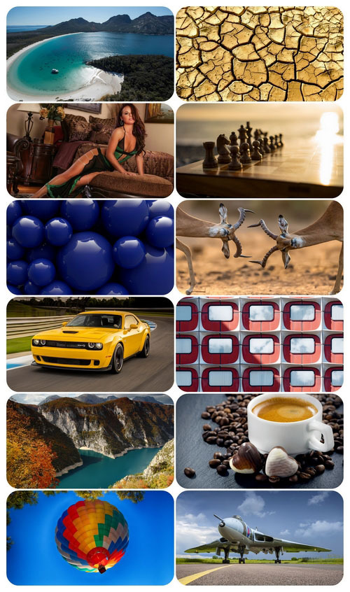 Beautiful Mixed Wallpapers Pack 947
