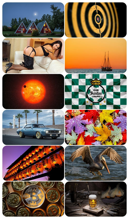 Beautiful Mixed Wallpapers Pack 929