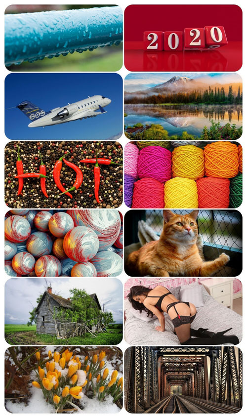 Beautiful Mixed Wallpapers Pack 976