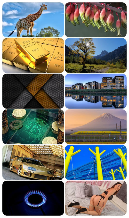 Beautiful Mixed Wallpapers Pack 956