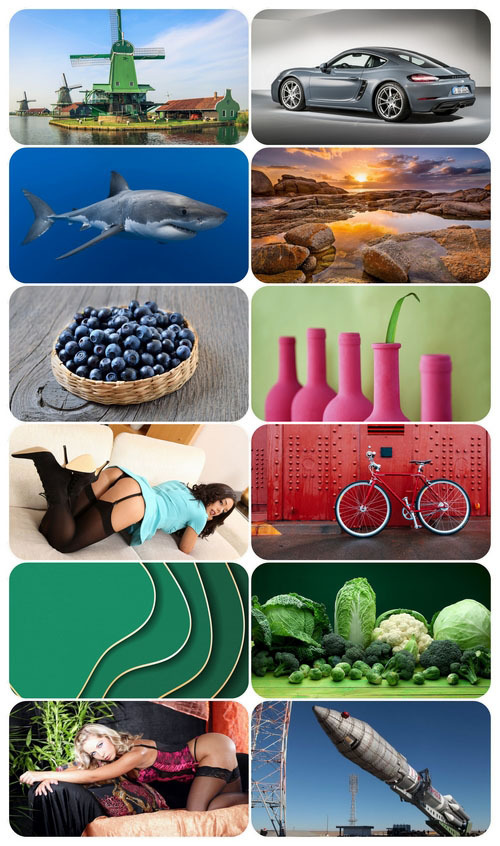 Beautiful Mixed Wallpapers Pack 944