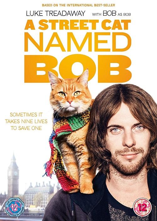 Sokak Kedisi Bob Film indir