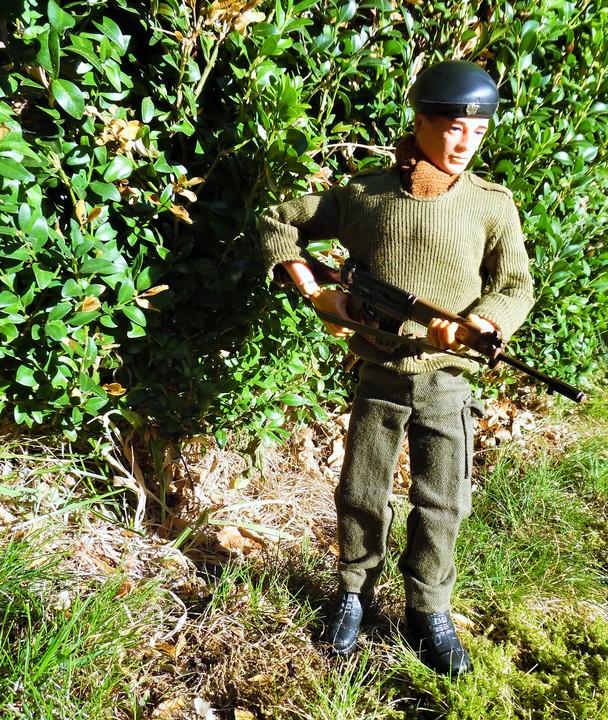 Action Man Soldierrxzbg