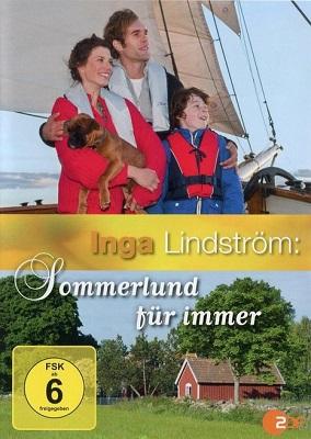 Inga Lindstrom - Sommerlund Per Sempre (2014) HDTV 720P ITA GER AC3 x264 mkv