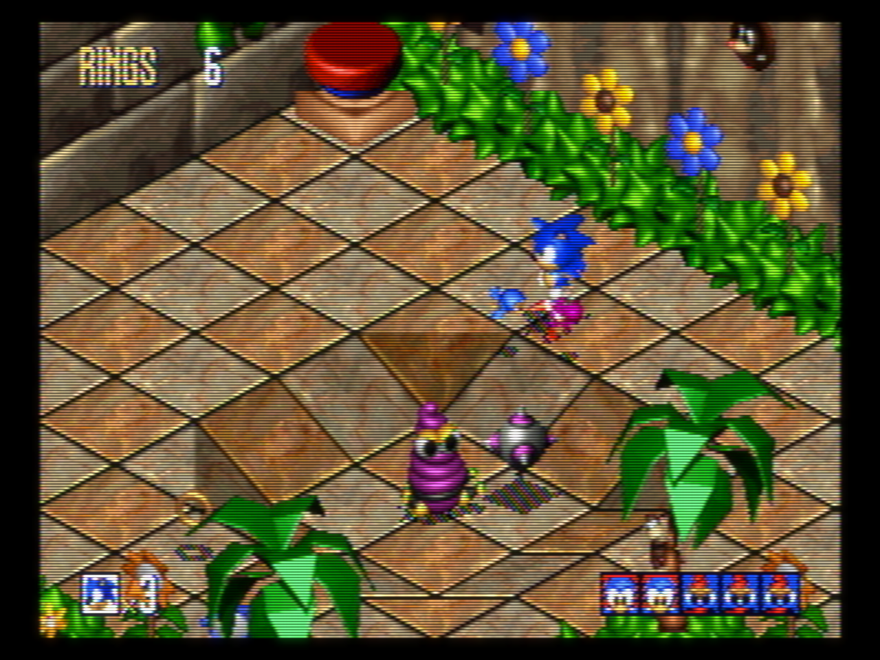 CRT Shaders + Scanlines |OT| Because 1080p is all the p's I
