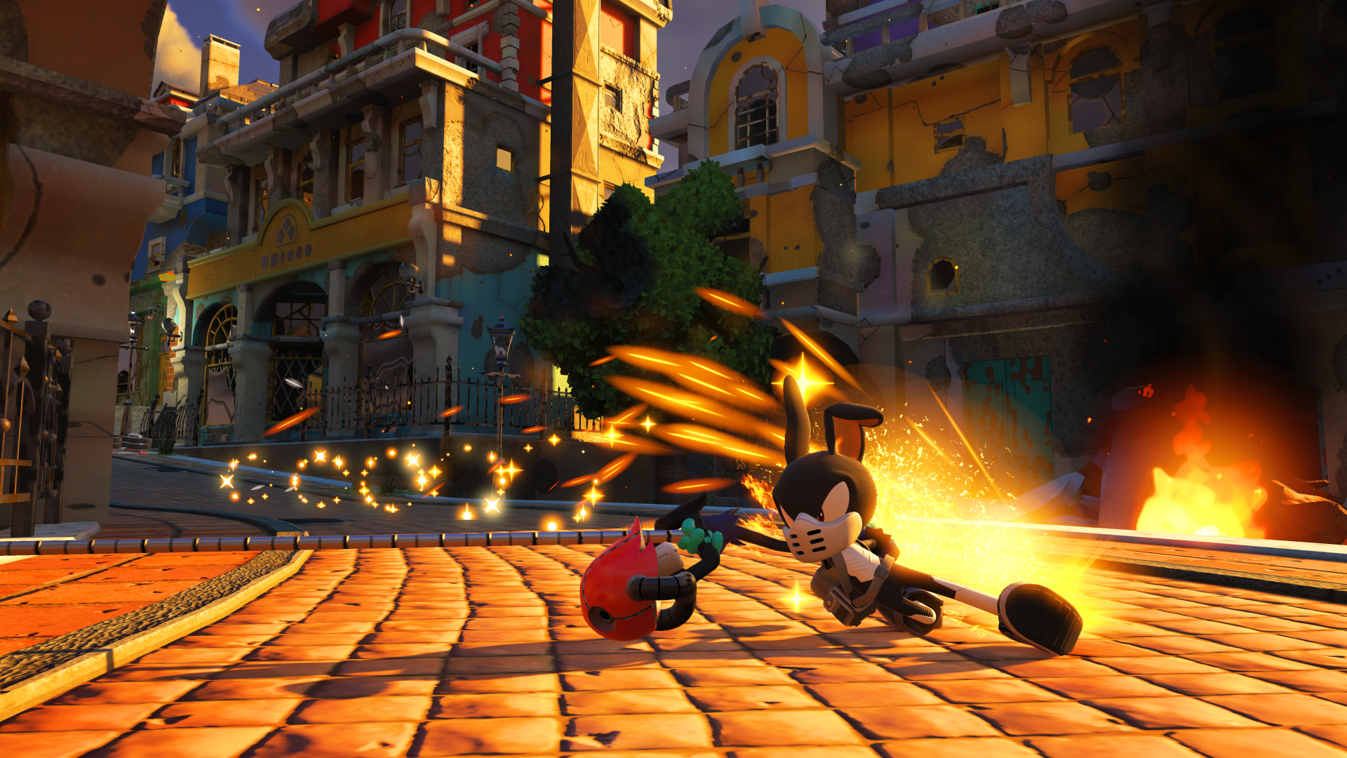 Image result for Sonic forces 1920x1080