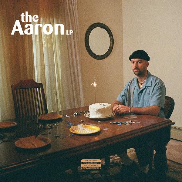 SonReal - The Aaron LP