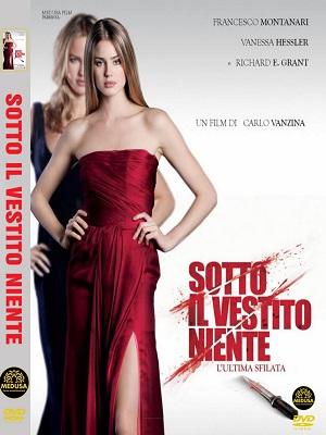 Sotto il Vestito Niente - L'ultima Sfilata (2011) HDTV 720P ITA AC3 x264 mkv