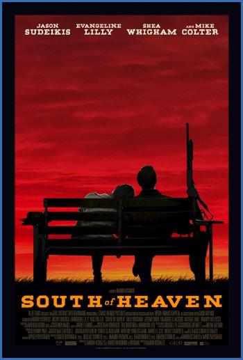 South of Heaven 2021 1080p WEBRip DD5 1 X 264-EVO