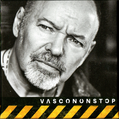 Vasco Rossi - Vascononstop (2016).Mp3 - 320Kbps