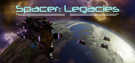 Spacer Legacies-Chronos
