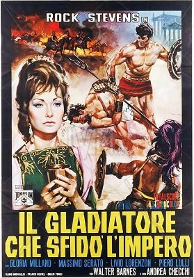 Il Gladiatore Che Sfidò l'impero (1965) HDTV 720P ITA AC3 x264 mkv