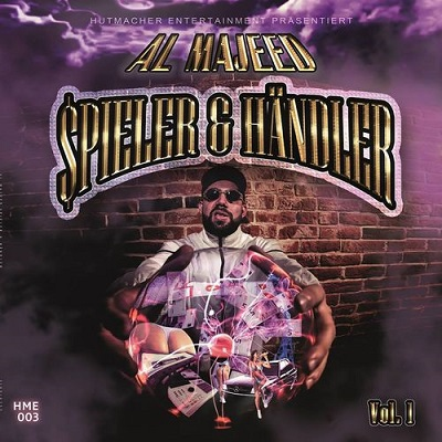 VA - Spieler & Händler Vol. 1 (2017)