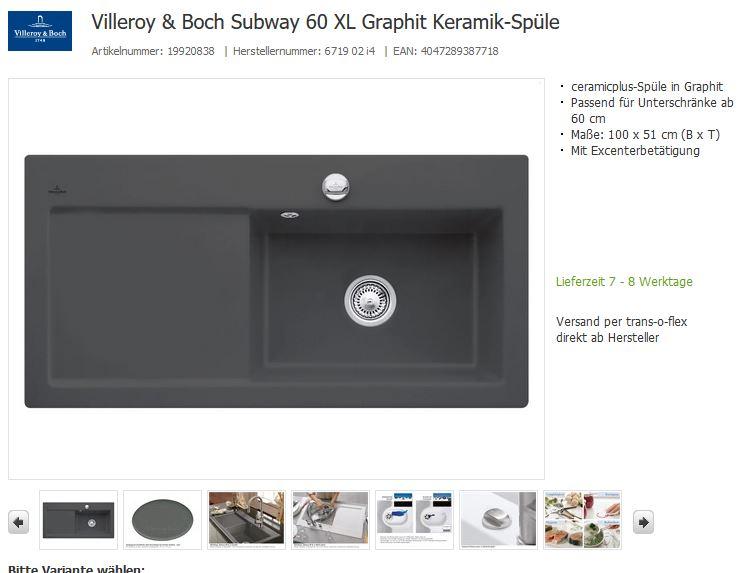 k chenkauf eure tipps und tricks uhrforum seite 9. Black Bedroom Furniture Sets. Home Design Ideas