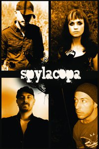 Full Discography : Spylacopa